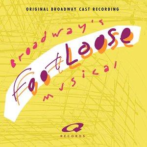 Footloose the Musical (1998 Original Broadway Cast)