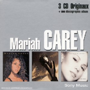 Mariah Carey - Music Box/Emotions/Mariah Carey - Zortam Music