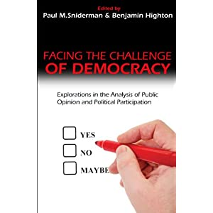 Challenge of democracy pdf
