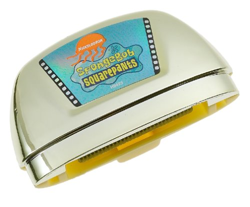 Pixter Multi-Media Video ROM - SpongeBob - 1