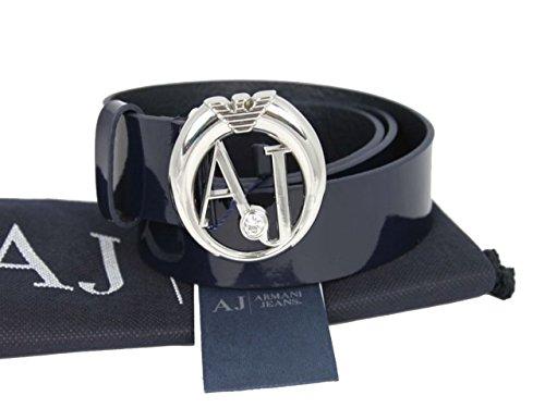 Armani Jeans -  Cintura  - Donna Blau 92