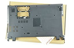 Eathtek New Laptop Bottom Case Base Cover with Speaker for Acer Aspire V5 V5-571 V5-571G V5-531 series, Compatible with part numbers 23.40A5X.011 60.M2DN1.001 (Note: Do not fit for V5-571P)