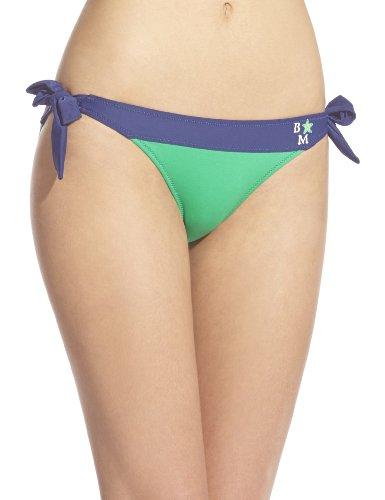 Banana Moon - Parte inferior del bikini para mujer, talla 40, color...