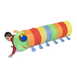 Crawl Tunnel by Melissa and Doug