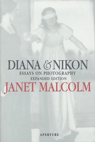 diana & nikon essays on photography This expanded edition of diana & nikon, janet malcolm's first book, presents new essays that explore the last work of diane arbus, sally mann's family pictures, e j.