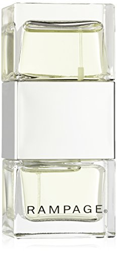 Rampage, Eau de Parfum spray da donna, 50 ml
