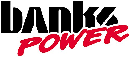 Banks Power 49758 Big Hoss Bundle; Performance System; Incl. Six-Gun Diesel Tuner/Banks iQ/Banks Ram-Air Intake/Techni-Cooler Intercooler/Monster Exhaust; Single;