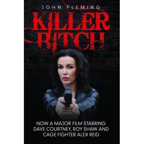 Killer Bitch (2010) DVDRip XviD-PrisM