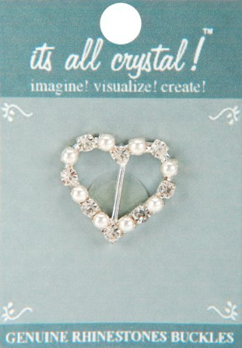 vision-trims-genuine-rhinestone-buckle-38mm-heart-silver-pearl-by-vision-trims