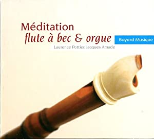 Flute a Bec & Orgue