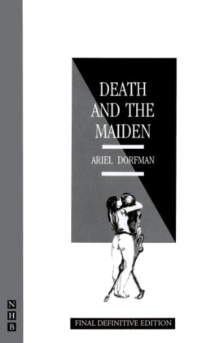 ariel dorfmans death and the maiden 40 lines analysis essay Need writing freeston and polanski essay use our paper writing services or get access to database of 45 free essays samples about freeston and polanski signup now and have a+ grades.