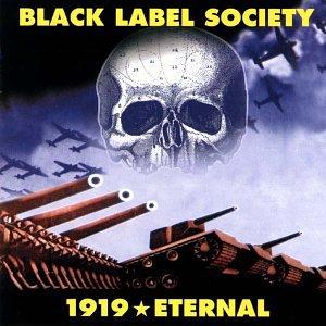 Zakk Wylde S Black Label Society 1919 Eternal Amazon