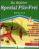 Dr.Stähler Spiezail Pilz-Frei Monizin 12x 2