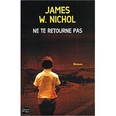 Ne te retourne pas - James W. Nichol 41HAQSTNBZL._SL500_AA240_