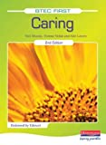 img - for BTEC First Caring: Student Book book / textbook / text book