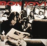 echange, troc Bon Jovi - Best (japon Pochette'Vinyle')
