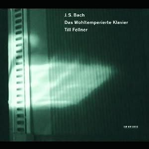 Le Clavier bien tempéré, livre I