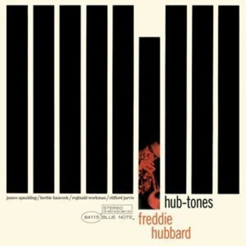 Freddie Hubbard - Hub-Tones (United Kingdom - Import)