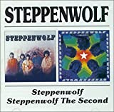 Steppenwolf/Steppenwolf the Second Thumbnail Image