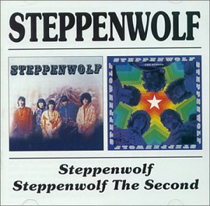Steppenwolf - Steppenwolf/Steppenwolf II - Zortam Music