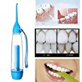 YAS PneumaticOral Irrigator Dental Water Jet Flosser Tooth Cleaning
