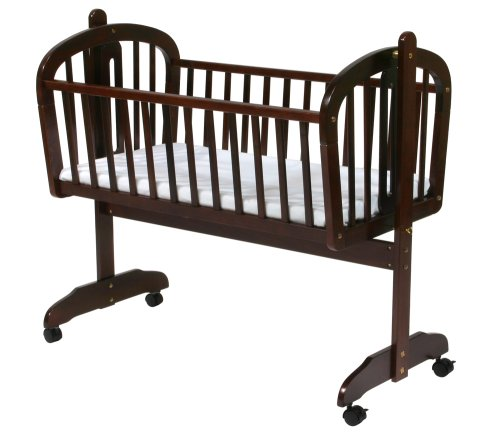 Sale!! DaVinci Futura Cradle in Cherry