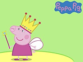 Peppa Pig - Series 1 Volume Two