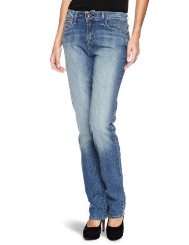 Levi's CL DC Straight 5 Pocket Women's Jeans Early Dawn W32INxL32IN