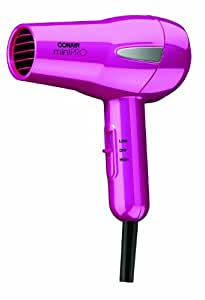 MiniPRO by Conair Tourmaline Ceramic Hair Dryer