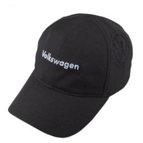 Vw Black Vent Cap