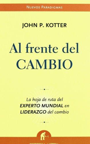 AL FRENTE DEL CAMBIO