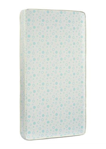 Fisher-Price Beddy Bye Foam Crib Mattress