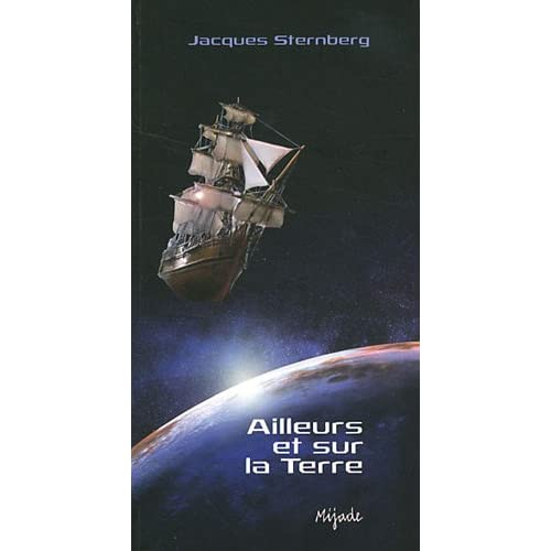 Parution d'une anthologie des contes de science-fiction de Jacques Sternberg 41HAd0irbWL._SS500_
