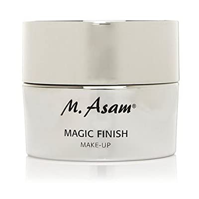 M. Asam Magic Finish Makeup wrinkle-filling makeup mousse full coverage - 30 ml.