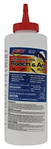 Pic BA-5 Orthoboric Acid Roach and Ant Killer