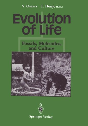 Evolution of Life: Fossils, Molecules and Culture