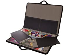 JIGSORT 1000 - Jigsaw puzzle case for up to 1,000 pieces from Jigthings