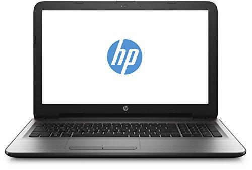 HP 15-ay108ng (Y7X69EA) 39,6 cm (15,6 Zoll / Full-HD Display) Notebook (Intel Core i7-7500U, 256 GB SSD, 8 GB DDR4 RAM, AMD Radeon R7 M440, Windows 10 Home) grau