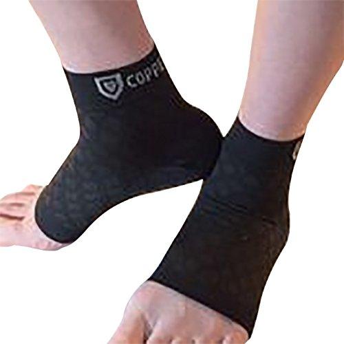 fasciite-plantaire-cuivre-double-et-infuse-cheville-chaussettes-et-manches-pour-plus-de-protection-e