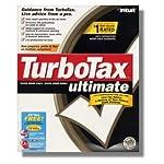 2003 Turbotax Ultimate