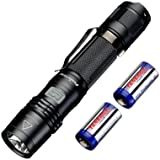 Fenix PD35 Flashlight-850 Lumens (2xCR123A included)