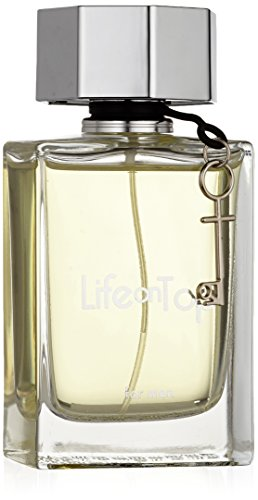 Penthouse, Life On Top, Eau de Toilette spray da uomo, 75 ml