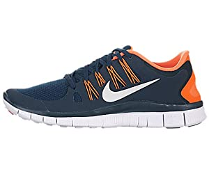 Nike Men's NIKE FREE 5.0+ RUNNING SHOES from Nike