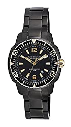 Giordano Analog Black Dial Mens Watch - P157-44