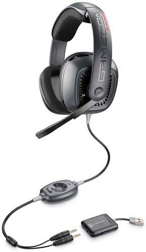 Gamecom 777 Surround Sound Gaming Headset Sql 3 Avaljan09