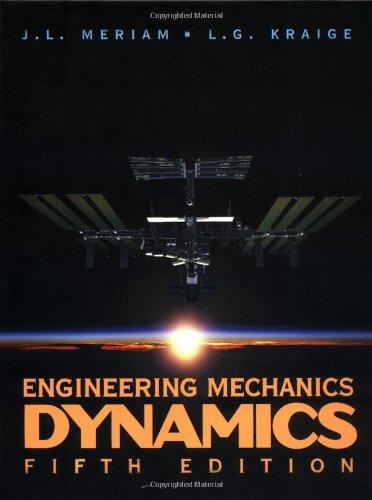 Engineering Mechanics  , Dynamics (Volume 2) (Engineering Dynamics Meriam compare prices)