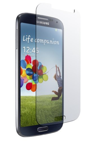 4x Samsung Galaxy S4 Schutzfolie – PhoneNatic i9500 Clear Klar Schutz Display Clear Klar Folie Screen Schutzfolien