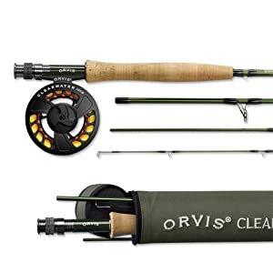 Orvis Clearwater Fly Rod Outfit by Orvis