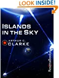 Islands in the Sky (Space Tirlogy Book 1)