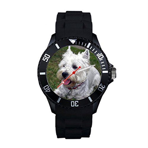 Instyles Westie Dog Watch